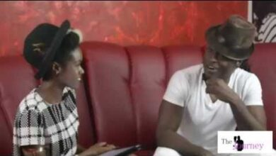 Photo of VIDEO: Rockstone Shares his views on life, loss, VVIP and more