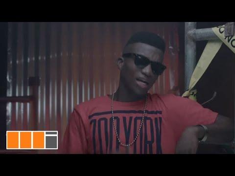 0 - Kofi Kinaata - Oh Azaay  Official Video + DOWNLOAD