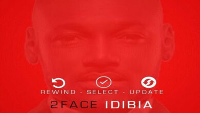 Photo of VIDEO+MP3: 2Face Idibia - Nfana Ibaga (Remix)