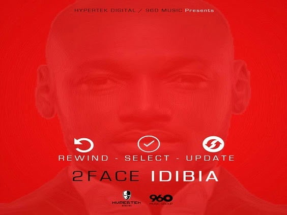 2FaceIdibia NfanaIbagaRemixwww.blissgh.comREWIND SELECT UPDATE1 - VIDEO+MP3: 2Face Idibia - Nfana Ibaga (Remix)