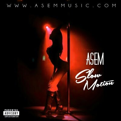Asem SlowMotionwww.blissgh.com  - Asem - Slow Motion