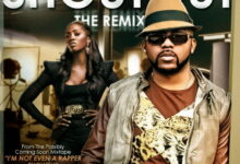 Banky W & Tiwa Savage - Shout Out (Remix)