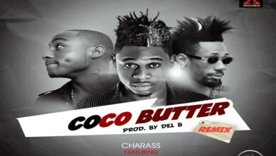 Photo of Charass ft. Davido & Phyno - Coco Butter (Remix)