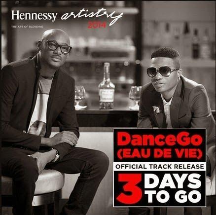 DanceGoEaudevie 2faceWizkid blissghlindaikejighanamusiclatestdownloadfreeghanawebmp3videos - 2face & Wizkid - Dance Go (Eau de vie)