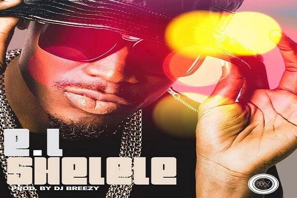 E.L SHELELEprod.DJBreezywww.blissgh.com  - E.L - SHELELE (prod. DJ Breezy)