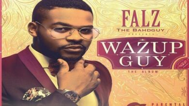 Photo of Music: Falz - Marry Me Ft. Yemi Alade & Poe  | Bliss Gh Promo