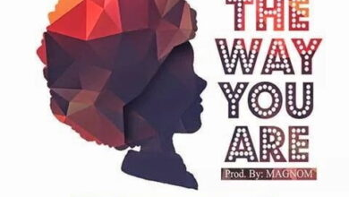 Photo of Flowking Stone - The Way You Are (Prod by Magnom)