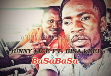 Photo of Funny Face ft. Bisa Kdei – Basabasa