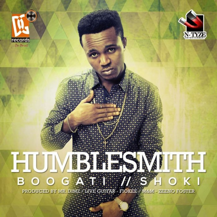 HUMBLESMITH ShokiandBoogatiwww.blissgh.com  - HUMBLESMITH - Shoki  & Boogati  | Bliss Gh Promo