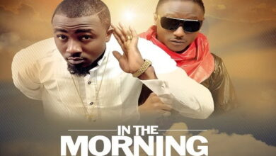Photo of Ice Prince Ft Terry G – In The Morning
