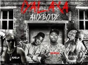 Photo of Iyalaya – Anybody – (Remix)
