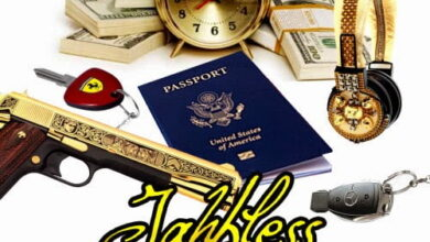 Photo of MUSIC: Jahbless – Leave Story