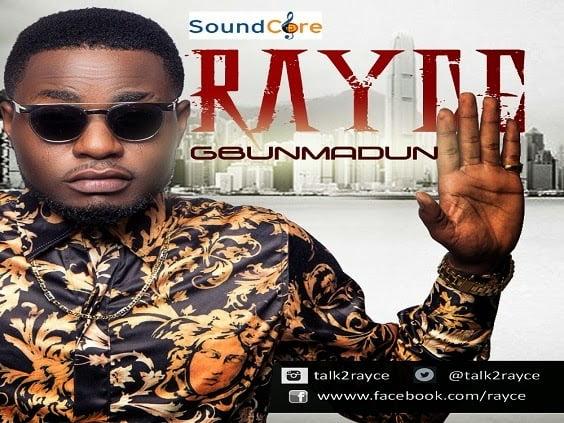 Rayce Gbunmadunwww.blissgh.com  - Music: Rayce - Gbunmadun | Bliss Gh Promo