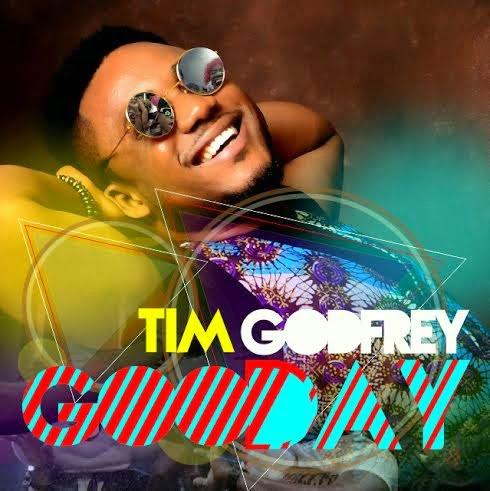 TimGodfrey GoodDaywww.blissgh.com  - Tim Godfrey - Good Day