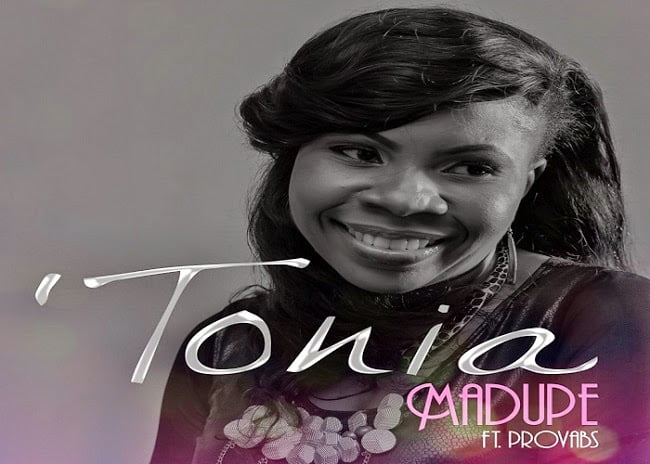 Tonia–Madupeft.Provabswww.blissgh.com  - Tonia – Madupe ft. Provabs