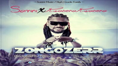 Photo of Samini ft. Kwabena Kwabena – ZongoZerr