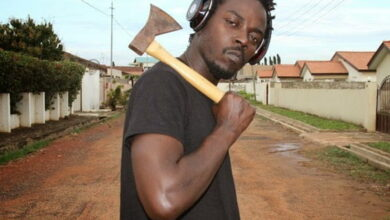 Photo of Kwaw Kese – Attack