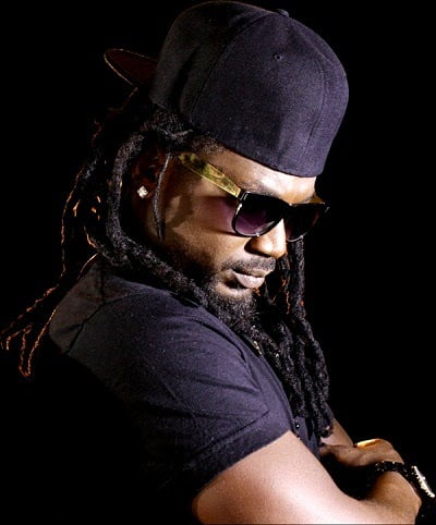 samini - I thought ¢10m suit against Shatta was a joke - Samini explains