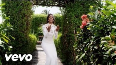 Photo of ▶Official Video: My Darlin – Tiwa Savage