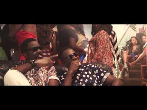 0 11 - ▶Official Video: Joey B - Tonga Ft. Sarkodie