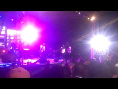▶Video: Lil Shaker's Performance at MzVee ReVeeLation Concert Accra Mall