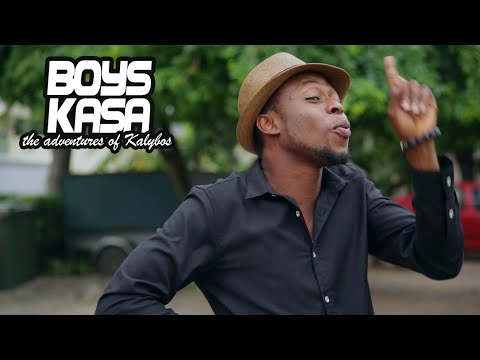 0 2 - Video Download: Kalybos Meets uncle Obama Lady Boys Kasa Continental Breakfast