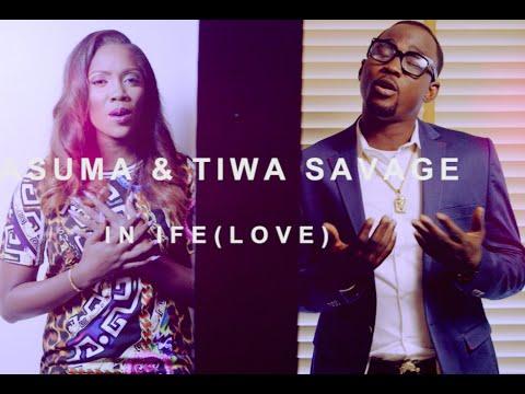 0 24 - ▶Video: Ife - PASUMA ft. Tiwa Savage