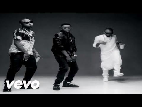 0 26 - ▶Video: Shoki Remix - Lil Kesh ft. Davido, Olamide