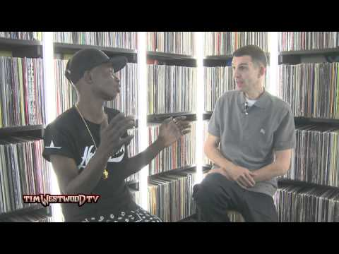 0 33 - ▶VIDEO:  Lil Kesh does the Shoki & Skelewu dances at the TimWestwood Crib Session