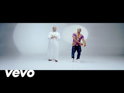 0 37 - ▶Video: Skelemba - Olamide ft. Don Jazzy