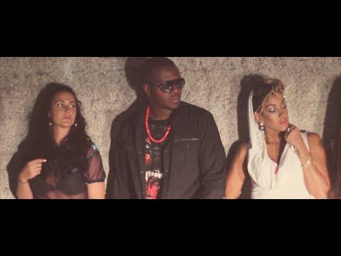 0 45 - VIDEO: Black Lion & The Wizard ft. Kat Dahlia, Nyanda & The Kemist - MASH IT UP | Jamaica