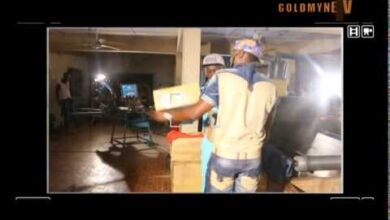 Photo of VIDEO: Sound Sultan ft. sarkodie – Ise Behind the scenes