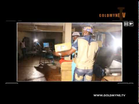 0 54 - VIDEO: Sound Sultan ft. sarkodie - Ise Behind the scenes