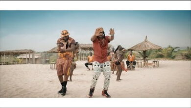 Photo of VIDEO: R2bees Lobi produced by KillBeatz + Download