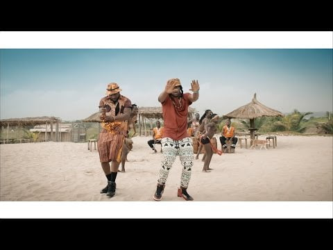 0 57 - VIDEO: R2bees Lobi produced by KillBeatz + Download