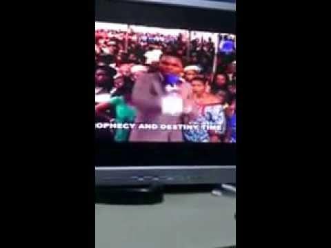 0 6 - Video: Bishop Obinim insults Jj Rawlings & Afia Schwarzenegger, threatens to teach them a lesson spirit