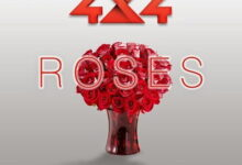 Photo of 4×4 – Roses (prod by Genius Selections)