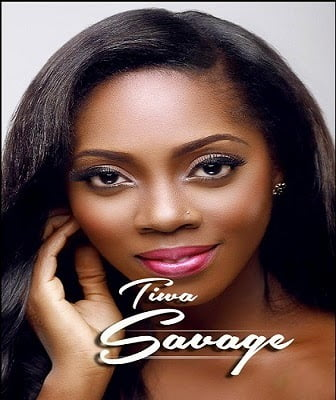AQ Tiwa Savage - MUSIC: A-Q - Tiwa Savage