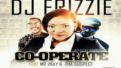 Photo of Music: Co-Operate – DJ Frizzie Ft. Mr.2kay & Tha Suspect