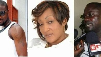 Photo of Elikem – I had an affair with Gloria Lamptey for 4 years before Big Brother