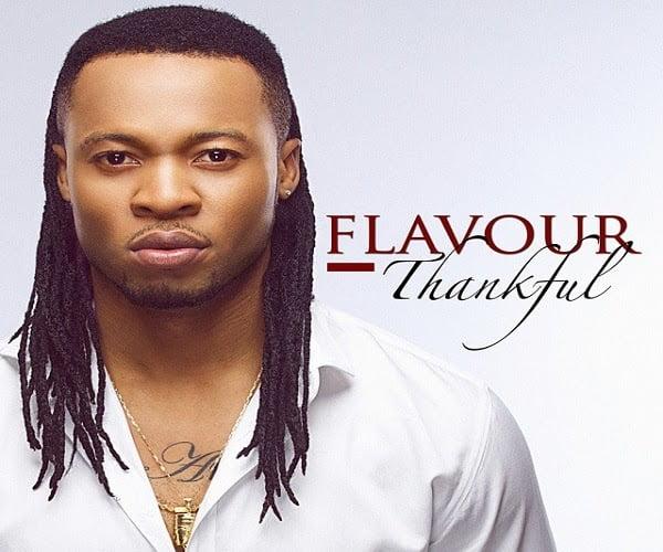 FlavourThankfulalbumblissgh 2 - Flavour – Thankful Album Tracklist
