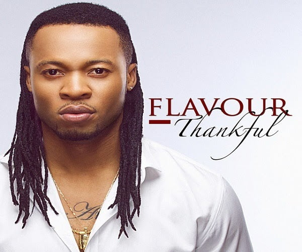 FlavourThankfulalbumblissgh - Music: Flavour - Mme Gee ft. Selebobo