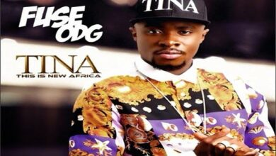 Photo of Music: Fuse ODG – Ye Play (Prod by Maleekberry)