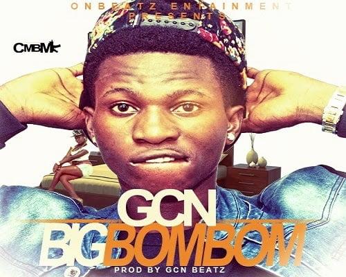 GNC B.B.Bwww .blissgh.com  - GNC - B.B.B (bIG bUM bUM)