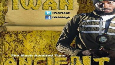 Photo of Iwan – Ancient Man (Prod By Wenzy Muziq)