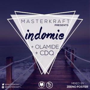 Masterkraft Indomie - MUSIC: Masterkraft - Indomie ft. Olamid & CDQ