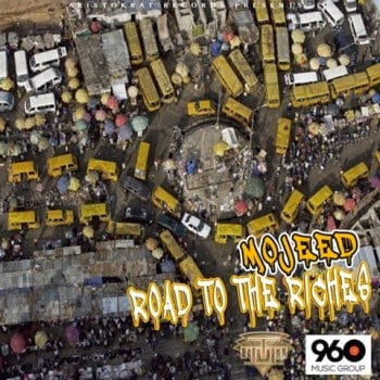 Mojeed RoadToTheRicheswww.blissgh.com  - Music: Mojeed - Road To The Riches