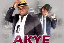 Photo of Nana Quame Ft. Samini – AKYE (Prod by Kaywa)