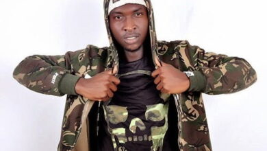 Photo of Rashid Metal – NNF (No Noise family #BAAFIRA)