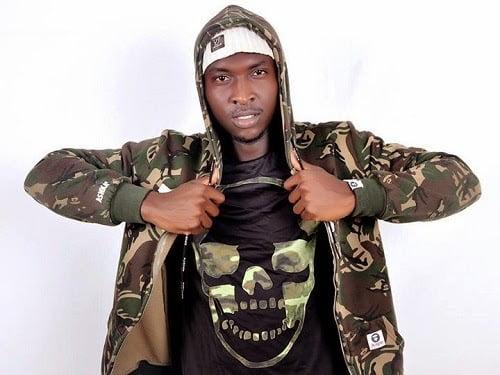 RashidMetalNNFprodbyEyohSoundboyblissgh - Rashid Metal - NNF (No Noise family #BAAFIRA)